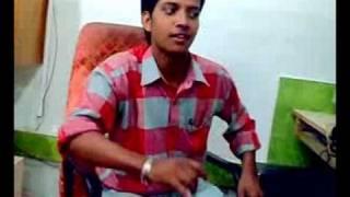 Bihari Boy Grooving to Humra Hau Chahi