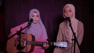 Wani & Muna Shahirah - Kelam malam ( Cover )