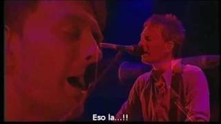 Radiohead - Fake Plastic Trees - Sub Español