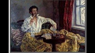 Великий   поэт А.С.Пушкин.