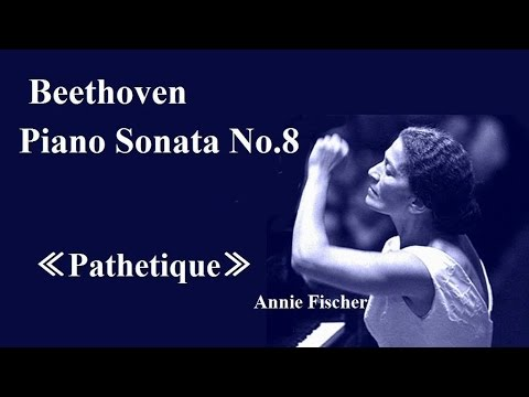 Viva voce beethoven piano sonata no 8