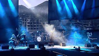 """Dakh Daughters Band [UA] & Natalia Przybysz [PL] - Rozy (""""ESK 2015"""")"""