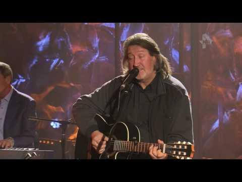 Изгиб гитары желтой. Олег Митяев живой концерт. Соль на РЕН ТВ