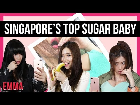 WANNA BE SINGAPORE'S TOP SUGAR BABY?
