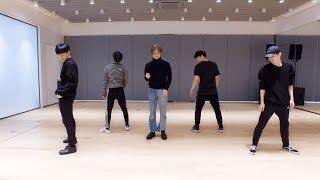 TAEMIN 태민 'WANT' Dance Practice