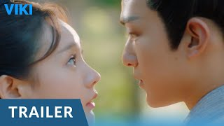 BLOODY ROMANCE - OFFICIAL TRAILER | Qu Chu Xiao, Puff Guo, Li Yi Tong