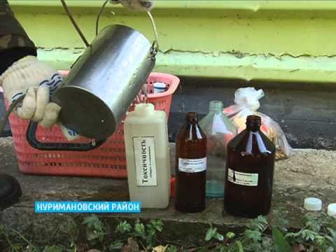 Павловское водохранилище (архив)