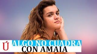 Nada Es Como Nos Dijeron Con Amaia Romero
