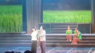 Live show Kim Tử Long : Hương Tóc Mạ Non