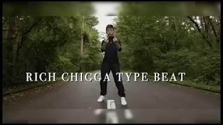 Rich Chigga Type Beat (Unmastered)