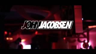John Jacobsen  Feel Pacha Barcelona  Saturday March 28th