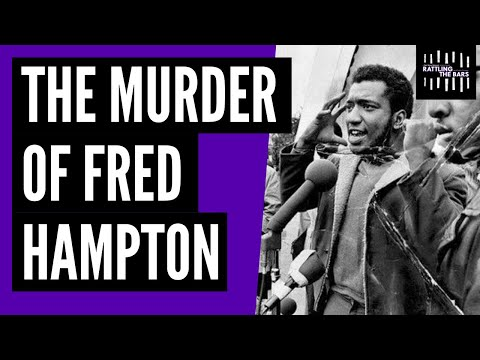 The government murdered Fred Hampton. Will it ever be held accountable?