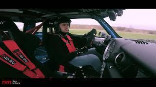 Lap video – Niko Motors did a lap at Clastres Circuit