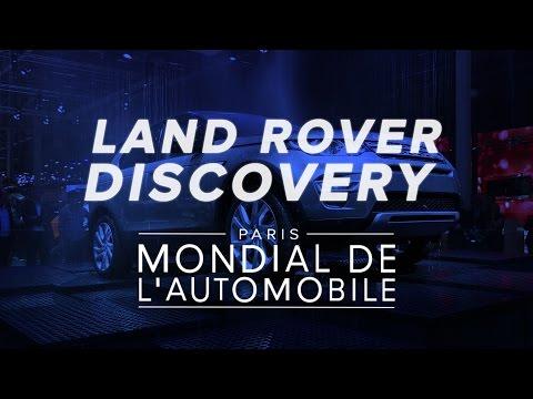 Discovery Sport: o Land Rover que será fabricado no Brasil