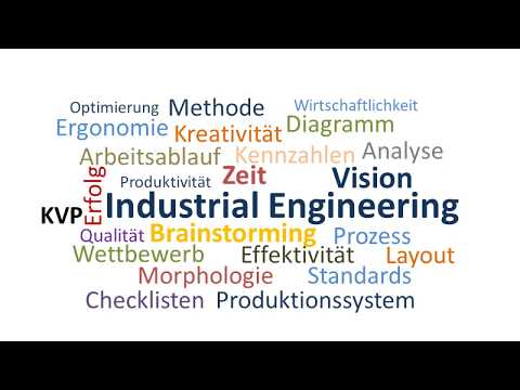 mp4 Industrial Engineering Vision, download Industrial Engineering Vision video klip Industrial Engineering Vision
