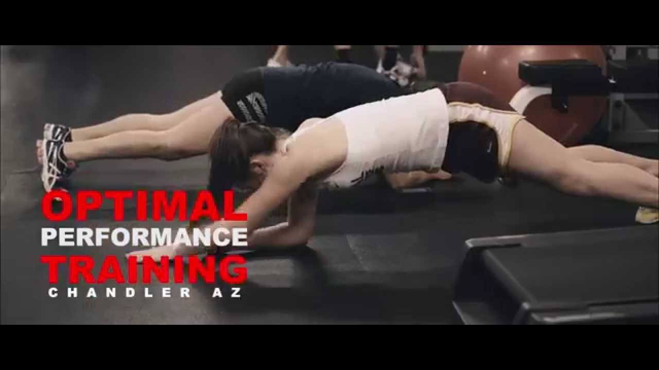 Optimal Performance Training Short