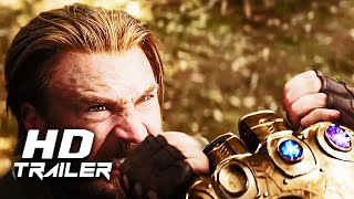 "Avengers: Infinity War - New TV Spot ""Amazing Grace"" 