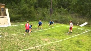 BFL: Blythewood Football League Game #1