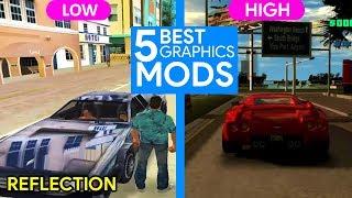 gta vice city remastered graphics mod - TH-Clip
