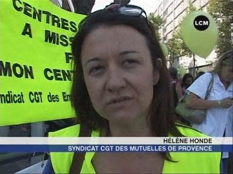 Santé: un manque de moyens qui inquiète (Marseille)