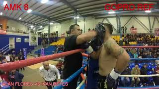 GOPRO REF AMK8 FLOREZ VS REYES