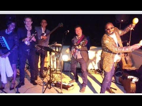 Show Latino live! Musica latinamericana dalvivo! Bergamo Musiqua