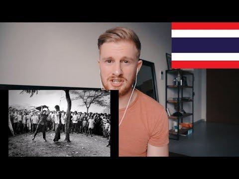 Thammasat University Massacre เหตุการณ์ 6 ตุลา // REACTION