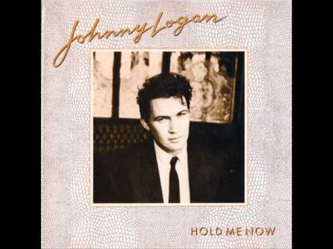 Johnny Logan-Living A Lie (1987)