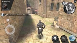 Game Assasin Creed Yeah!!!