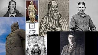 Топ 7 известных евнухов в истории .