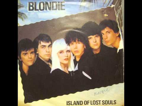 Blondie - CD14 Singles & Rarities (Island Of Lost Souls) 2004