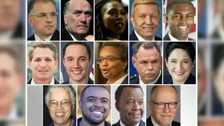 Chicago mayoral candidates court votes ahead of Tuesday's election