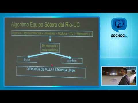 Reunión Clínica Sochog – Septiembre 2017
