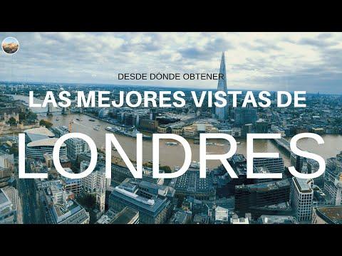 Las mejores vistas de Londres. London #4