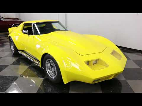 Video of '68 Corvette - LS4Q
