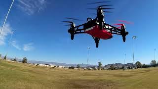 Heliway 903 Amazing Little Sport Drone Flight Test Review