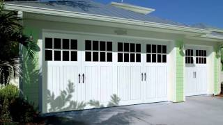 Choose a Garage Door - Part 1