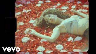 Trippie Redd - Let It Out (Lyric Video) ft. Myiah Lynnae