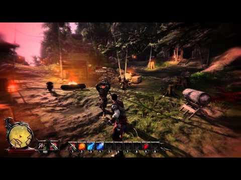 Видео № 0 из игры Risen 3 - Полное Издание (Б/У) [PS4]