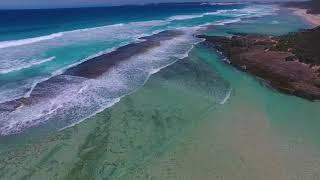 11 MILE BEACH. Esperance, Western Australia.