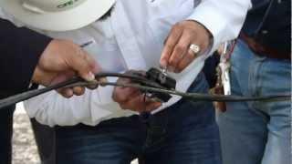 Entrenamiento: Conector De Perforación De Aislamiento IPC