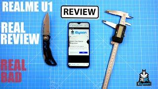 Realme U1 Real Review Real Bad