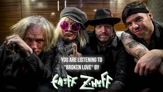 ENUFF Z'NUFF - Broken love