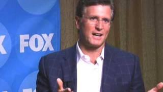 Fox's Reilly on 'Fringe' Fans