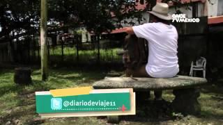 Diario de viaje - Costa Rica