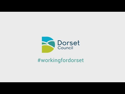 Watch the video to find out more about what Dorset Council does for its residents.