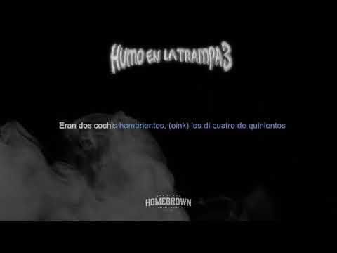 Aleman - La Báscula (Video Lyric)