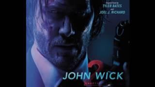 John Wick 2  La Vendetta Soundtrack / Song