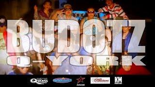 Q-York - Budotz [Official Music Video] feat. Philippine Allstars