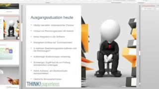 "WEITERE WEBCAST ZUM THEMA ""D.3ECM INTEGRATION IN DATEV"""